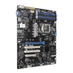 Серверная материнская плата Asus P11C-X