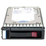 Серверный жесткий диск HPE Hot Plug Enterprise HDD