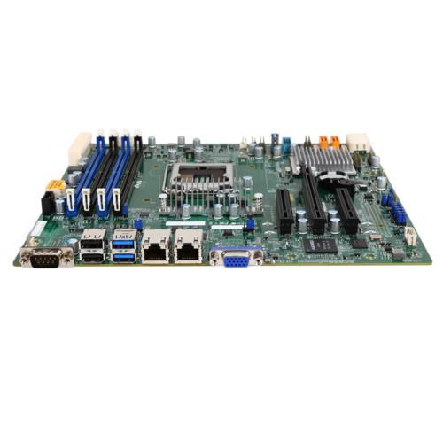 Серверная материнская плата Supermicro MBD-X11SSL-O (MBD-X11SSL-O)