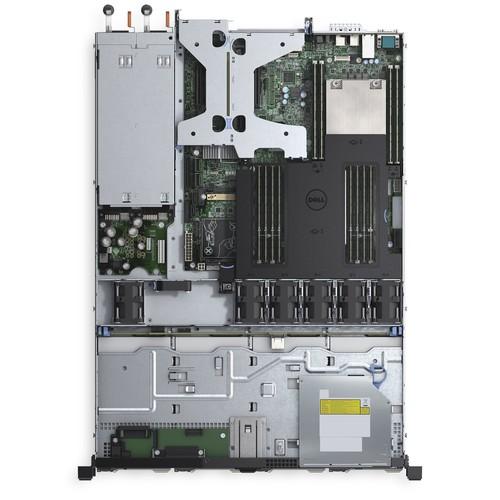 Сервер Dell PowerEdge R430 (210-ADLO-204)