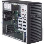 Серверная платформа Supermicro SuperServer Mid-Tower 5038D-I