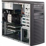 Серверная платформа Supermicro SuperWorkstation