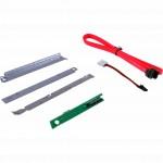 Аксессуар для сервера Supermicro Adaptor Slim SATA DVD kit