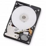 Серверный жесткий диск HGST 3.5 SATA 1000Gb 7200rpm