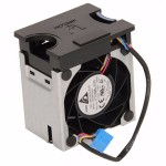 Аксессуар для сервера Dell FAN for Chassis for Second Processor for R520, Kit