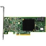 RAID-контроллер LSI MegaRAID SAS 9341-4i SGL