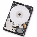 Серверный жесткий диск Fujitsu 1TB SATA 6G 7.2K HOT PL 3.5 BC