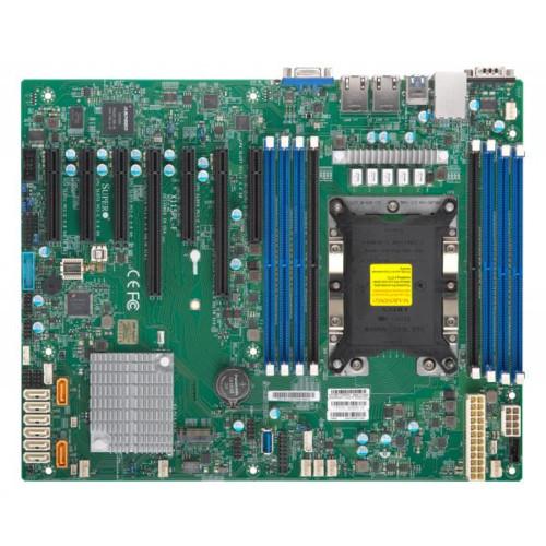 CSE-813MFTQC-505CB/X11SPL-F