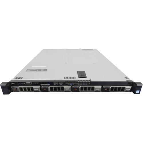 Серверный корпус Dell PowerEdge R430 (210-ADLO-212-000)