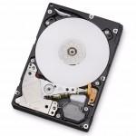 Серверный жесткий диск Fujitsu 300GB 10K SAS 12G 3.5