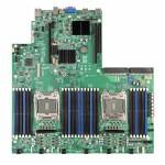 Серверная материнская плата Intel DBS1200SPSR