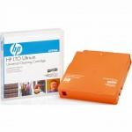 Ленточный носитель информации HP Ultrium Universal Cleaning