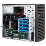 Серверная платформа Supermicro SuperChassis 731D-300B