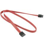 Кабель интерфейсный Supermicro кабель SATA Flat Straight-Straight 57.5cm