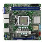 Серверная материнская плата ASRock E3C246D2I