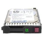 Серверный жесткий диск HPE 1 ТБ