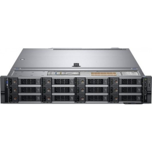 Сервер Dell PowerEdge R540 (PER540RU2-1)