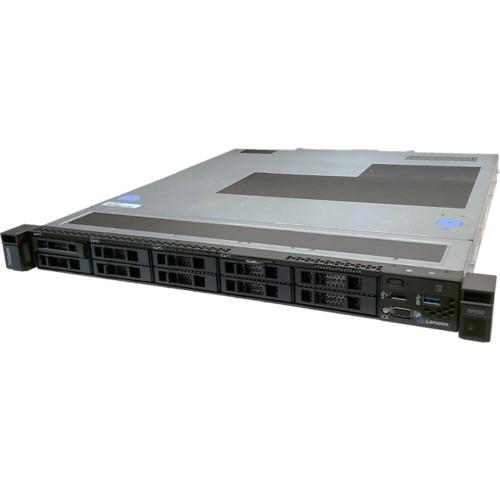 Сервер Lenovo ThinkSystem SR630 (7X02A0F1EA)