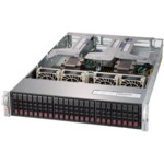 Сервер Supermicro SuperServer 2029U-E1CRT