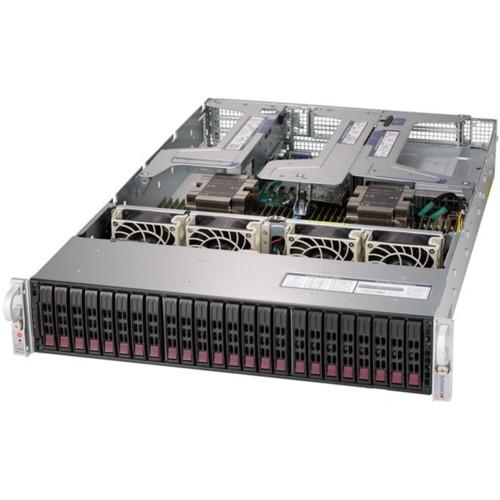 Сервер Supermicro SuperServer 2029U-E1CRT (SYS-2029U-E1CRT 800754010)