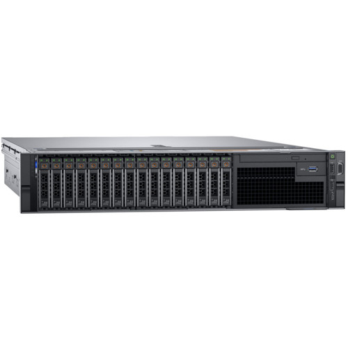 Сервер Dell PowerEdge R740 (210-AKXJ-249)