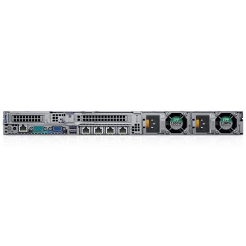 Сервер Dell PowerEdge R640 (210-AKWU-209)
