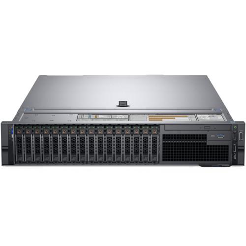 Сервер Dell PowerEdge R740 (PER740RU2)
