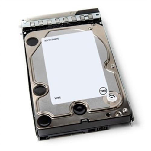 Серверный жесткий диск Dell 4 ТБ (400-ATKN-cable-t)