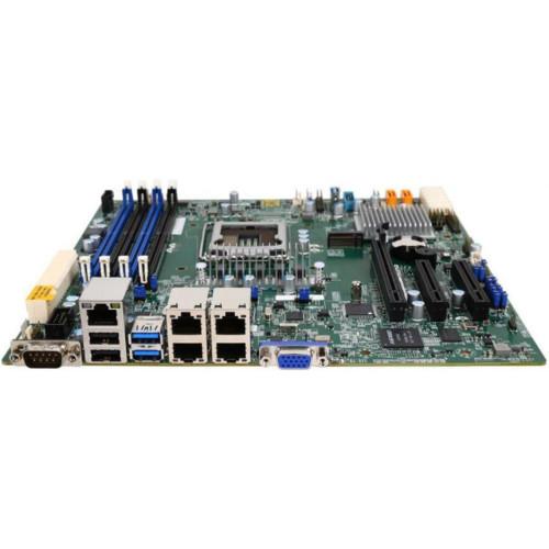 Серверная материнская плата Supermicro X11SSH-LN4F-O (MBD-X11SSH-LN4F-O-NC3-001)