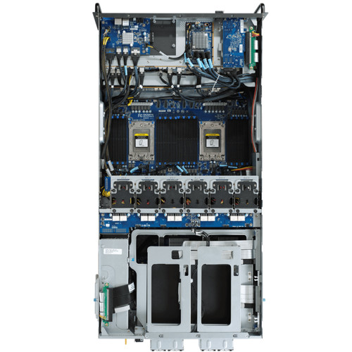 Серверная платформа Gigabyte G482-Z50 (G482-Z50)