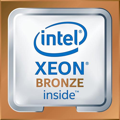 Серверный процессор Dell Intel Xeon Bronze 3206R (338-BVKY)