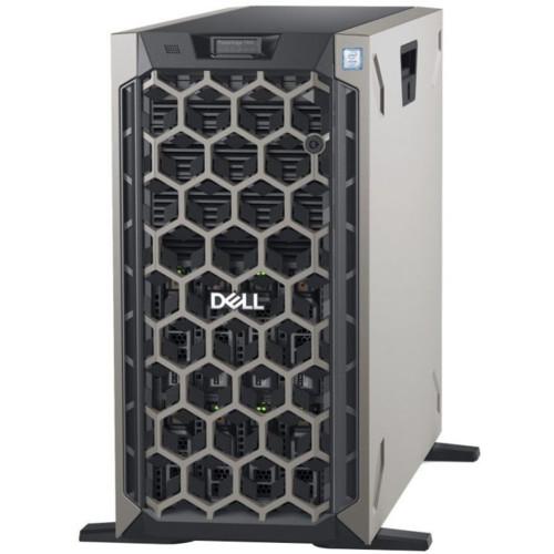 Сервер Dell PowerEdge T440 (T440-5218-02)
