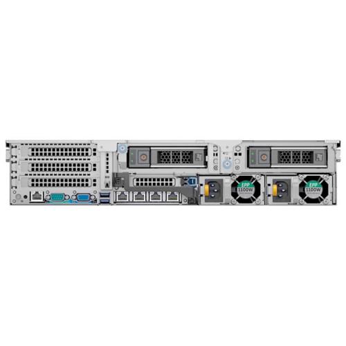 Сервер Dell PowerEdge R740xd (210-AKZR-128)