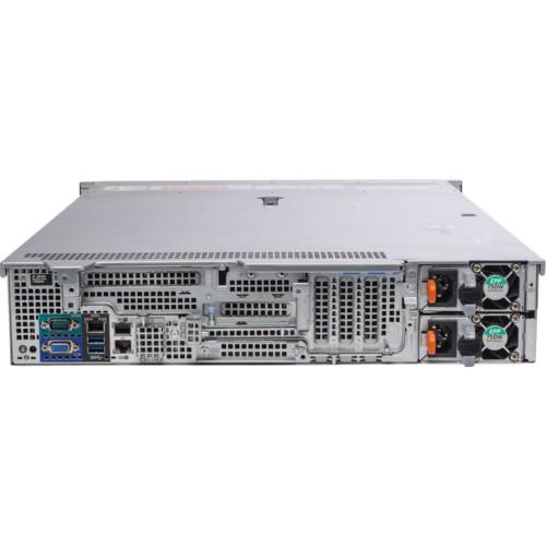 Серверный корпус Dell PowerEdge R540 (R540-2144-000)