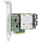 RAID-контроллер HPE Smart Array E208i-p SR Gen10