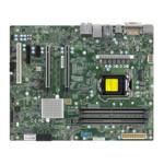 Серверная материнская плата Supermicro MBD-X12SAE