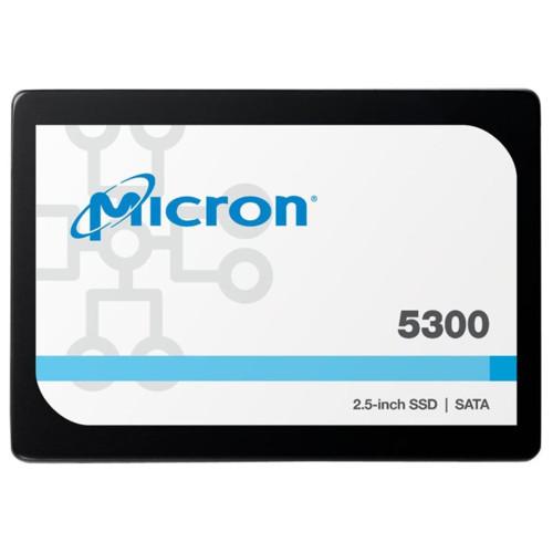 Серверный жесткий диск Micron SSD Micron 5300PRO 240GB (MTFDDAK240TDS)