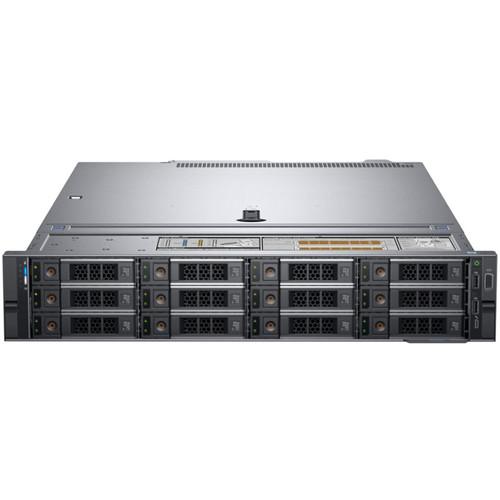 Сервер Dell PowerEdge R540 (PER540CEE04-210-ALZH-A4)