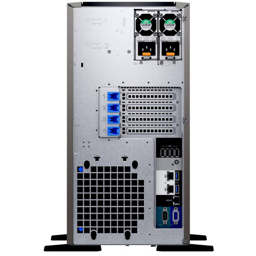 Сервер Dell PowerEdge T340 (PET340CEEM01-210-AQSN-A)