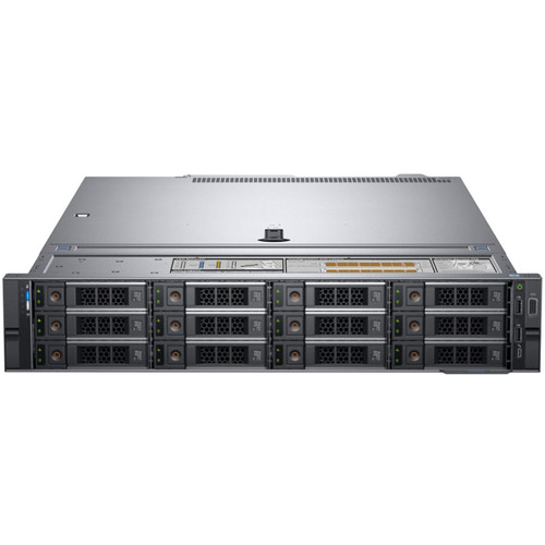 Сервер Dell PowerEdge R540 (PER540CEE06-210-ALZH-B)