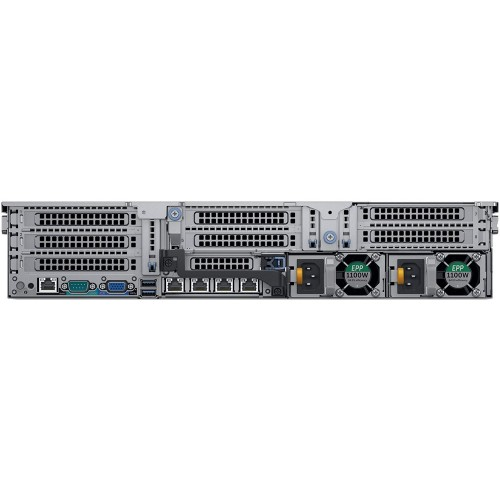 Сервер Dell PowerEdge R740 (210-AKZR-386)