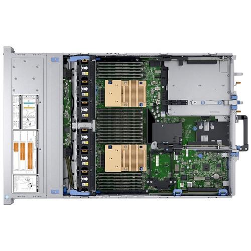 Сервер Dell PowerEdge R740 (PER740RU3-10)