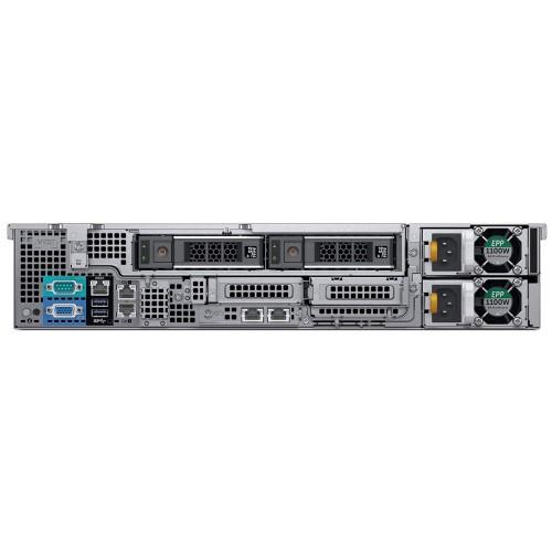 Сервер Dell PowerEdge R540 (PER540RU3-4)