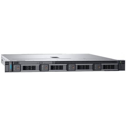 Сервер Dell PowerEdge R240 (PER240RU2-4)