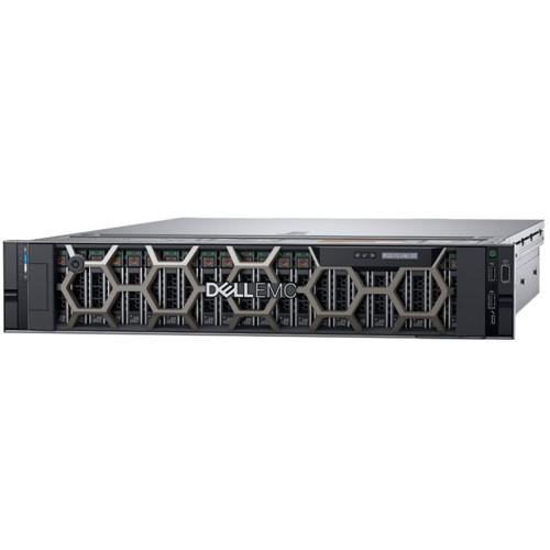 Серверный корпус Dell PowerEdge R740XD (210-AKZR-384-000)