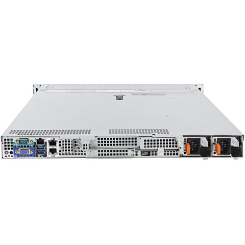 Сервер Dell PowerEdge R440 (210-ALZE_bundle337)