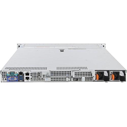 Сервер Dell PowerEdge R440 (210-ALZE-282)