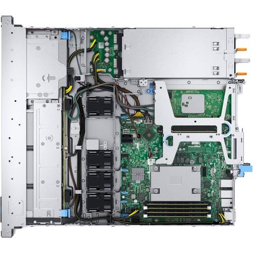 Сервер Dell PowerEdge R340 (210-AQUB_bundle297)