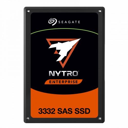 Серверный жесткий диск Seagate 3.84 ТБ (XS3840SE70084)