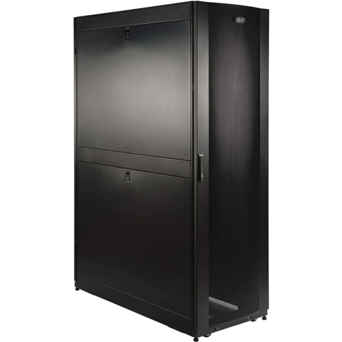 Аксессуар для сервера Tripp-Lite Стойка SmartRack Extra-Deep Server Rack 42 U (SR42UBDP48)